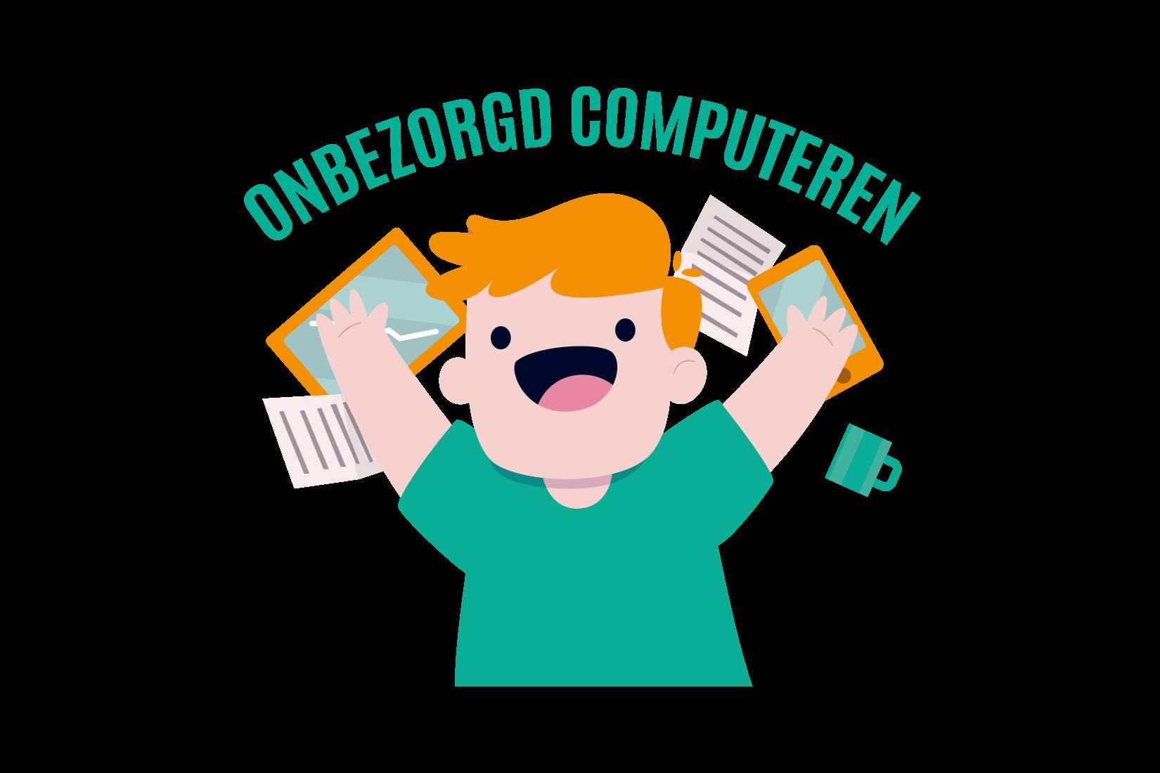 computer reparatie amsterdam